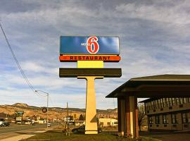Hotel photo: Motel 6 Richfield
