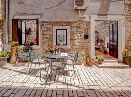 Apartments Taylor Rovinj Croatia