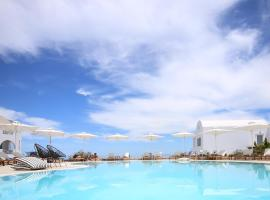 Astro Palace Hotel & Suites Fira Greece