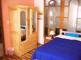 Hotel Photo: Apart Cusco Colibry Kennedy B