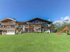 Appartements-Pension Renberg Maria Alm am Steinernen Meer Austria