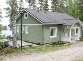 Hotel Photo: Jänisvaara Cottages