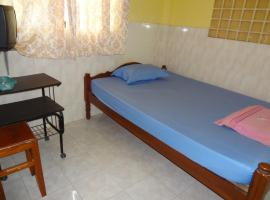 Hotel Photo: Apsara guesthouse