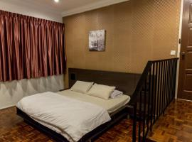 Ipoh Homestay Ipoh Malaysia