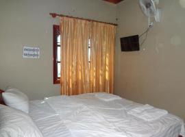 Hotel Photo: Kampong Speu Angkor