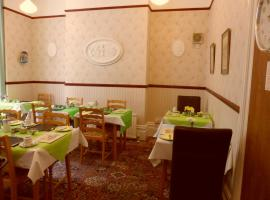 Earlsmere Guesthouse Kingston upon Hull 英国