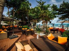 Samed Grandview Resort Ko Samed Таиланд