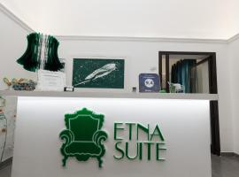 Hotel Photo: Etna Suite Group