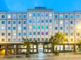 Hotel Photo: Pytloun Grand Hotel Imperial