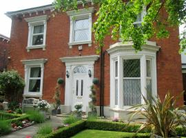 Kenwood Guest House Stoke-on-Trent United Kingdom