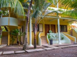 A picture of the hotel: Sea Eye Hotel - Tropical Building