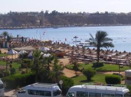 El Kheima Beach Resort Sharm El Sheikh Egypt