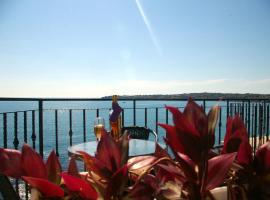 Sea View Apartment Sozopol Bulgaria
