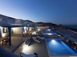 A picture of the hotel: Desiterra Suites and Villas