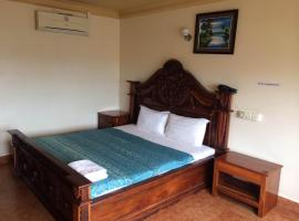 Lux Guesthouse Battambang Cambodia