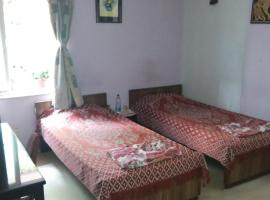 Hotel photo: Advani's Homestay