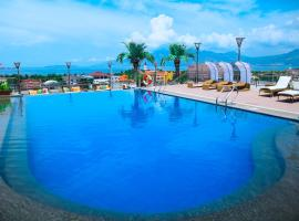 Best Western Plus Hotel Subic Olongapo Philippines