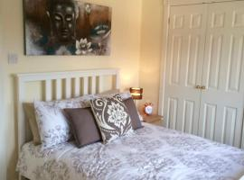 Quarters Living – Harcourt House Oxford United Kingdom