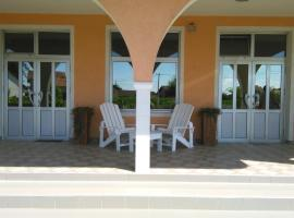 Hotel Photo: Guesthouse Vila Milena