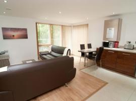 Southampton Serviced Apartments Southampton United Kingdom