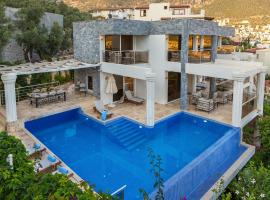 Ada Villas - Kalkan Area Kalkan Turkey
