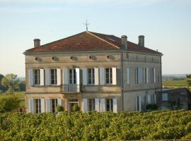 Hotel Photo: Le Pavillon Villemaurine