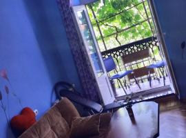 Hotel Photo: Karson Guest House and Tours