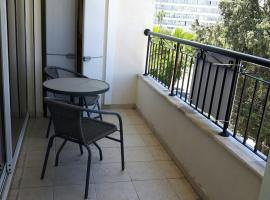 Home Beach Apartment Limassol Republic of Cyprus