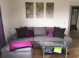 Hotel photo: Appartement Badische Weinstrasse