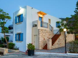 Lofos Apartments Hersonissos Greece