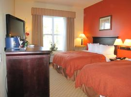 Best Western Plus First Coast Inn and Suites Yulee USA