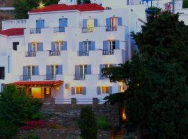 Hotel Photo: Villa Nefeli