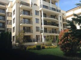 Alexandra Apartment in Iglika 2 Golden Sands Bulgaria
