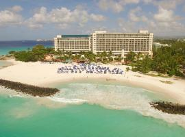 Hotel Photo: Hilton Barbados Resort
