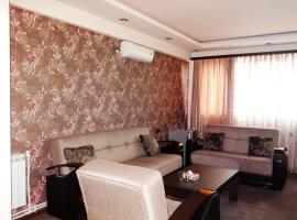 Hotel Photo: Areg and Tours