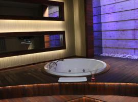 Triada Hotel Taksim - Special Category,