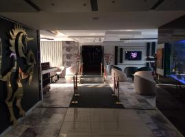 Hotel Photo: Lider Otel