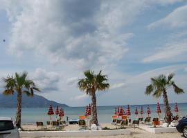 Holiday Park Blue Dream Vlorë Albānija