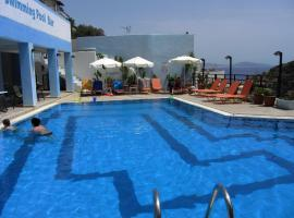 Petra Hotel Agia Galini Greece