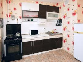 Hotel Photo: Apartment On Leninskaya 62
