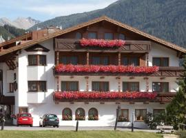 Hotel Photo: Hotel Troschana