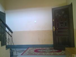 Hotel Photo: 2-room Apartment near supermarket Poytakht