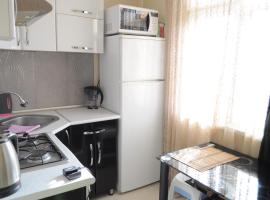 Apartment Dzhavadhan with transfer Baku Azerbaijan