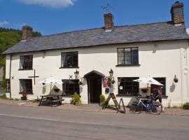 Hotel Photo: The Crown Inn