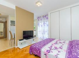 A picture of the hotel: Apartment in the city center Luce
