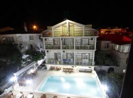 Huzur Royal Hotel Datca Turkey