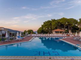 Hotel Photo: Keri Village & Spa by Zante Plaza (Adults Only)