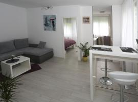 A picture of the hotel: Apartment Vita
