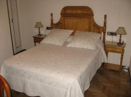 Hostal Maria Cristina Madrid Spain