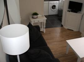 Hotel Photo: Bed and Breakfast Katwijk